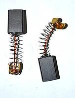 Щётки двигателя для электроинструмента 5*8*11