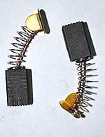 Щётки двигателя для электроинструмента 6*8*13