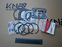 Кольца поршневые компрессора FAW 1051 (к-т+прокладки)