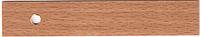 Кромка ABS Бук Бавария 381 D381