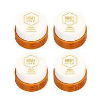 Питательный крем с экстрактом меда Etude House Honey Cera cream