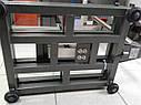 Товарные весы ЗЕВС 100 кг ВПЕ А12Е  400х500 мм, фото 7