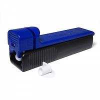 Машинка для набивки сигаретных гильз Angel 11005 / пластик