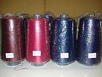 Нитки  текстурированные Cucirini Coats Texco №120 13000м акционные цвета