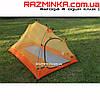 Коврик, каремат в палатку 2000х1400х15мм