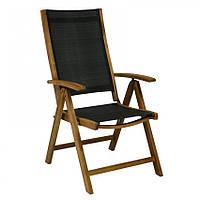 Кресло деревянное   FINLANDIA-TS  57х69х107см