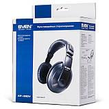 Навушники SVEN AP-860V з регулятором гучності, фото 3