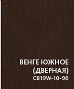 Покрытие Vinorit Венге южное (дверная)