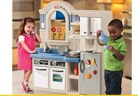 Интерактивная детская кухня Little Tikes 450B