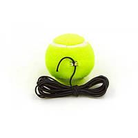 Тенісний м'яч на резинці боксерський Fight Ball (пневмотренажер) (1шт) 838,626, фото 1