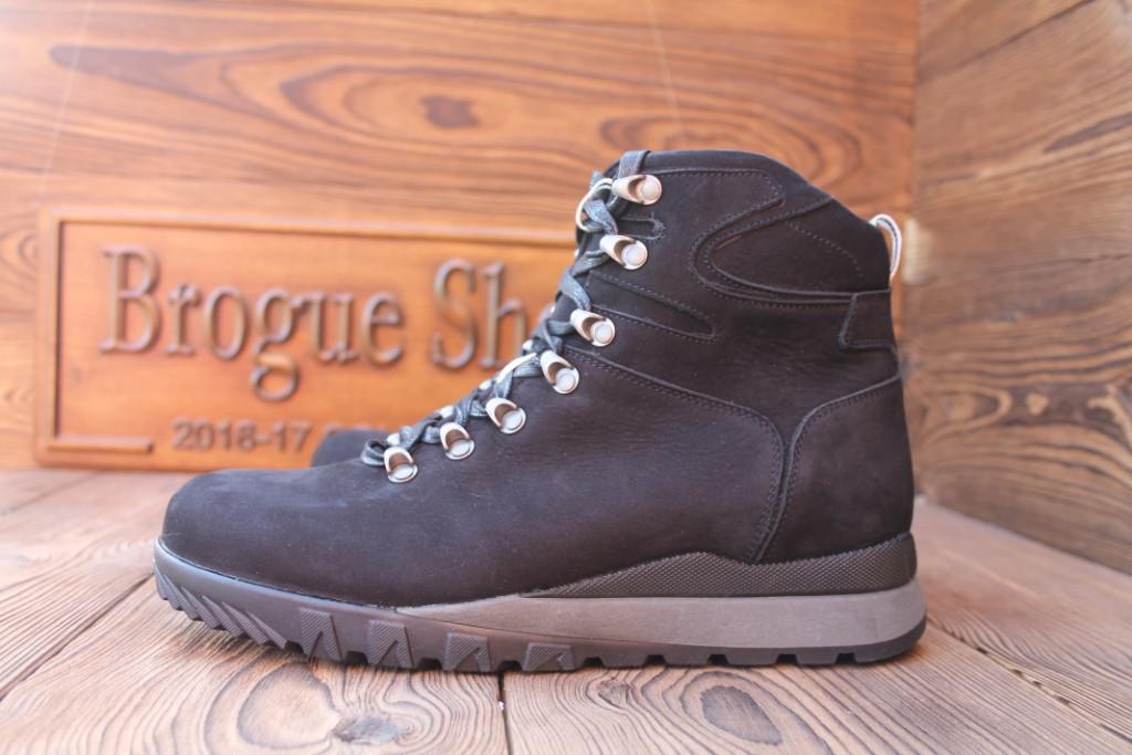Итальянские мужские зимние ботинки на овчине Florentino 40 размер. - Интернет  магазин обуви    4d9fde277eb