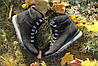 Итальянские мужские зимние ботинки на овчине Florentino (размеры 42, 43)., фото 6