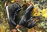 Итальянские мужские зимние ботинки на овчине Florentino (размеры 42, 43)., фото 4