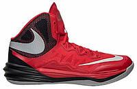 Кроссовки для баскетбола Prime Hype DF II 806941-600