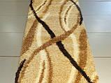 Ковровые дорожки  Shaggy Gold 8952 GARLIC, фото 2
