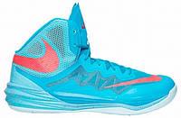 Кроссовки для баскетбола Nike Prime Hype  DF II 806941-400