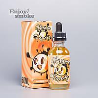 Peach Cream Savers - 3 мг/мл [Kream Vapors (USA), 60 мл], фото 1
