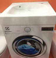 Раковина над стиральной машиной 60*55*11
