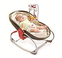 Кресло-качалка Tiny Love Мамина Любовь 3 в 1 коричневое, фото 1