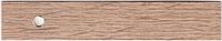 Кромка ABS Дуб сонома D3025