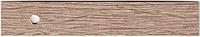 Кромка ABS Дуб сонома II D8197