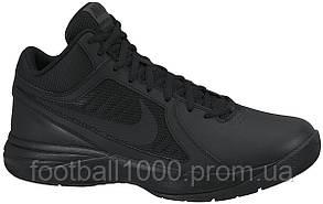 Баскетбольные кроссовки Nike Overplay VIII 637382-001
