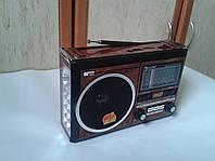 Радио-приемник с фонарем RX-277LED USB/SD MP3