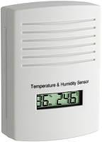 Датчик температуры и влажности TFA 303166 (303166)