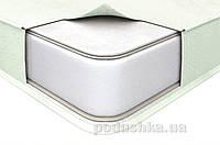 Матрас двухсторонний беспружинный Notte Контур-плюс 80х190 см