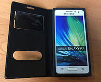 Книжка-шкіра чохол для Samsung А310 (2016), фото 1