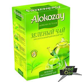 Чай Alokozay зелений 100 г