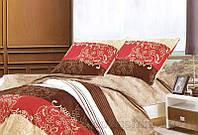 Элементы постельного белья Rio de Janeiro SoundSleep ранфорс наволочки 70х70 см - 2 шт. Beige