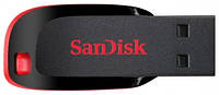 USB накопитель  Sandisk Cruzer Blade 32Gb   dr.
