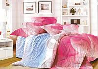 Элементы постельного белья Valencia SoundSleep ранфорс наволочки 50х70 см - 2 шт. Pink