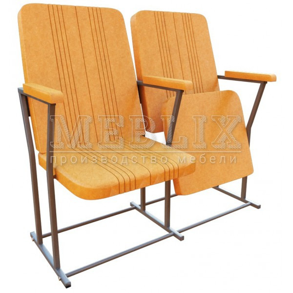 Кресла для зала ЛАЙН БЮДЖЕТ от производителя