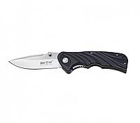 Нож складной с прочной и надежной конструкции