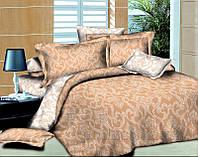 Элементы постельного белья Autumn ornaments L-1582 SoundSleep поплин наволочки 70х70 см - 2 шт. white