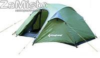 Палатка трекинговая King Camp ADVENTURE (KT3047)