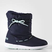 Зимние сапоги для женщин Adidas Warm Comfort AW4292