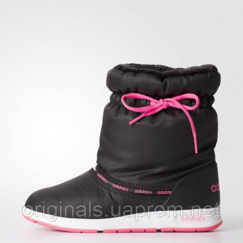 Зимние сапоги для женщин Adidas Warm Comfort F38604  - интернет-магазин Originals - Оригинальный Адидас, Рибок в Киеве