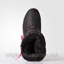 Зимние сапоги для женщин Adidas Warm Comfort F38604 , фото 2