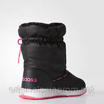Зимние сапоги для женщин Adidas Warm Comfort F38604 , фото 3