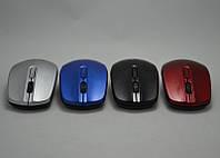 Мышка USB беспроводная RF 2808