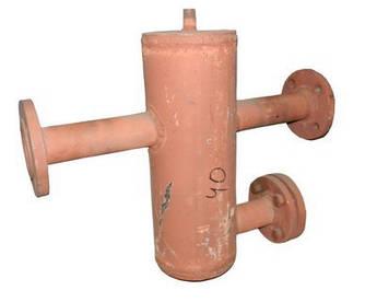 Фильтр грязевик ду50