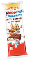 Киндер Шоколад Кантри со злаками  / Kinder Country, 23.5 г