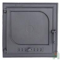 Дверка для печи  (48.5 х 48,5 см/ 41,5 х 41,5 см)