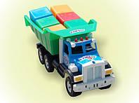 Фарго кубики большие