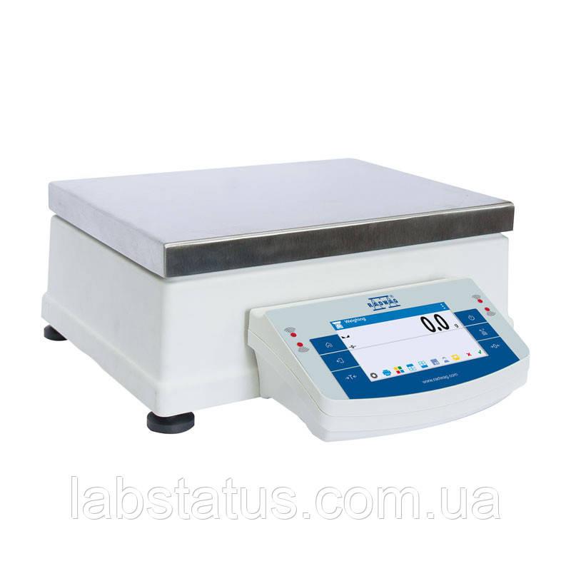 Весы лабораторные APP 25.X2