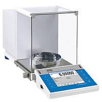 Весы аналитические Radwag XA 110.4Y
