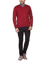 Мужской красный свитер LC Waikiki  L